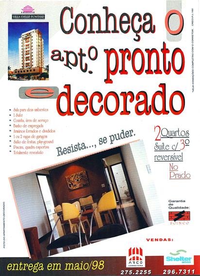 Cliente: Arco Construtora & Soinco Corporações