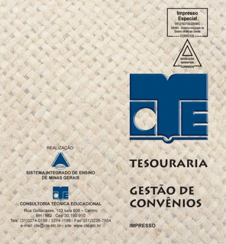Cliente: CTE - Consultoria Educacional