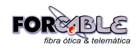 Cliente: Forcable Fibra Ótica
