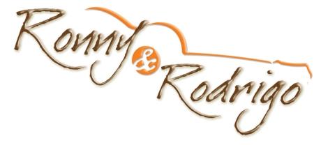 Cliente: Ronny & Rodrigo