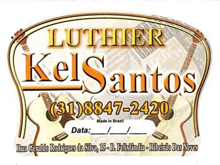 Cliente: Kel Santos