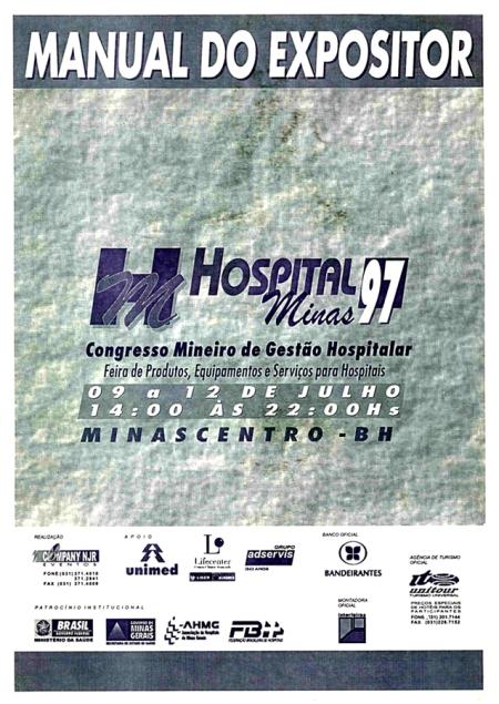 Cliente: Hospital Minas 97