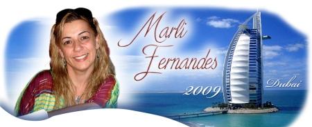 Cliente: Marli Fernandes