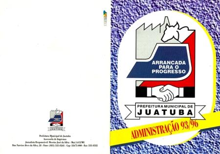 Cliente: Prefeitura de Juatuba - MG