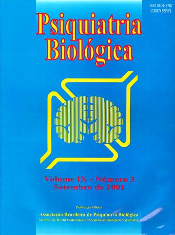 Cliente: Associação Brasileira de Psiquiatria Biológica