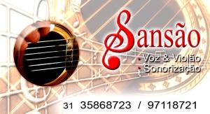 Cliente: Banda Sansão